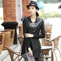 2014 normic spring fashion handmade beading patchwork slim one-piece dress 9332