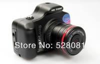 new 2014 Free Shipping Q8 HD Mini SLR tachograph tachograph miniature camera mini DV dslr camera medium format camera