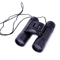 High Quality 10X25 High Powered Zoom Pocket Golf  Telescope Binocular Drop shipping