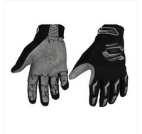 QN10504 Full finger gloves bike riding gloves