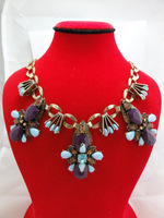 shorouk Luxury fashion popular personality necklace