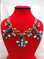 shorouk Luxury fashion popular personality necklace