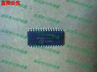 100PCS  100% NEW  ST62T65C6  ST62T65BM6