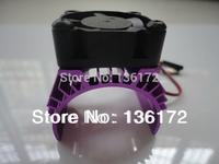 free shipping RC car accessories  540 motor  550 motor heatsinks  for 1/10 RC  car
