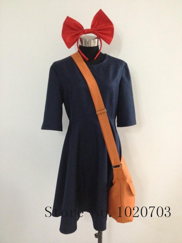 Kikis Delivery Service Costume Kiki 39 s Delivery Service Kiki