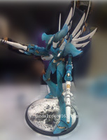 Forge World 40K Models ELDAR PHANTOM TITAN (full set)) 40K Resin Models Free Shipping