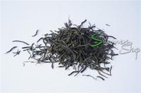 2014 spring shuang long silver needle 250g green tea (shuang long yin zhen), rich aroma, free shipping