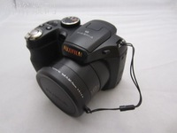 Fuji fujifilm finepix s2900hd 9 s2900 telephoto 18 optical camera
