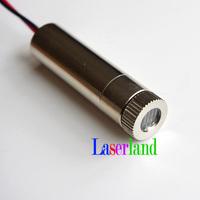Power : 50mw 650nm line laser red laser module red laser head