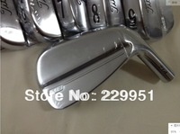 original soft iron real MB 714 golf iron set (3-9,P 8pcs full set) free headcover freeshipping