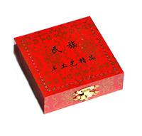 Jewelry accessories jewelry box gift box decoration box necklace bracelet box
