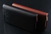 Designer Handbag High Quality Men's Wallets Passport Covers PU Leather Wallet Clutch Purse Men Money Clip Bag Free Shipping