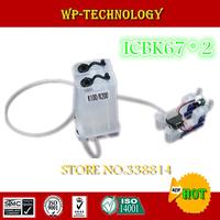 Система непрерывной подачи чернил WPT ] ICBK67, ICBK67 , Epson px/k100 px/k200, ICBK67Fullciss