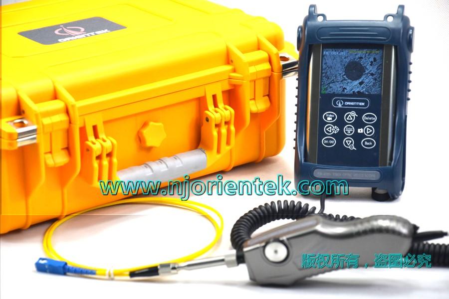 Fiber Optic Video Inspection Probe and Display, Fiber Optic Scope(China (Mainland))