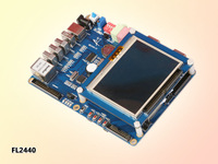 Fl2440 development board 4.3lcd ! s3c2440 learning board ok2440arm9 ,only files without board