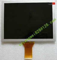 original INNOLUX 8.0 inches AT080TN52 V.1 Digital photo frame car DVD portable DVD LCD screen