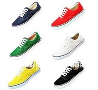 Free shipping 2013 New Classic OFF THE WALL Sneaker Shoes for Women and Men Skateboarding shoes flat shoes hot sale