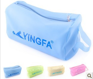 Ying fat multifunctional waterproof bag thickening pvc swimming bag swimwear bag wf1819(China (Mainland))