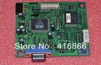 Free shipping>Original E153FPC E153FPb Driver board advocate board 48.L0J01.A00