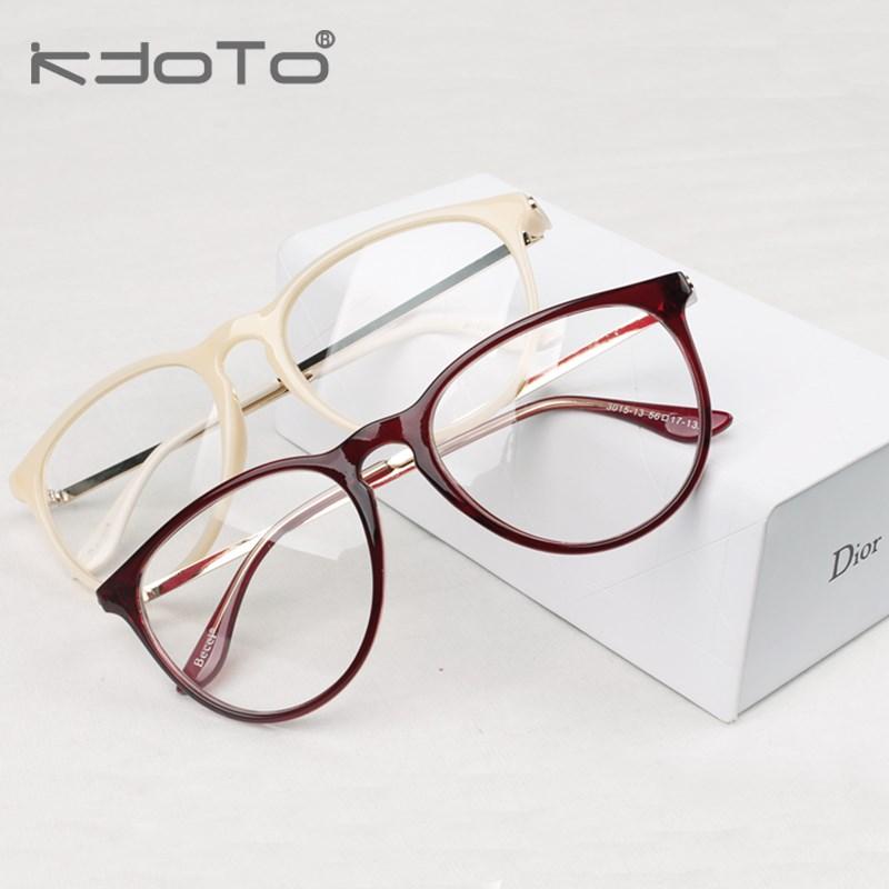 designer glasses frames for women  Wholesale-Metal Steam Punk Tops Women Round Designer Fashion ...