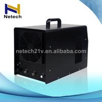 6g/h hot selling low price portable ceramic air cooling ozone generator