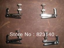 40 PCs SILVER Violin Fine tuners 3 4 4 4 Size Violin tuner