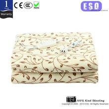 Бесплатная доставка автоматическое выключение 150 см * 70 см электрическое отопление одеяло гарантия качества 6 месяцев