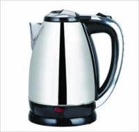 Joyoung joyoung electric kettle full stainless steel kettle dry