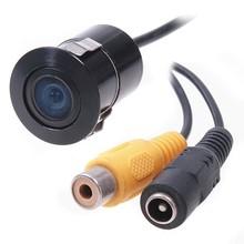 HD CMOS Car Reverse Rear View Backup Camera CMOS 1/4 Car Rear View Camera 150 Degrees View Angle(China (Mainland))