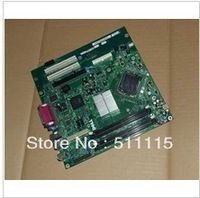 Free shipping  The new boxed machine Optiplex 745 MT is not big on the motherboard, HR330 TY565