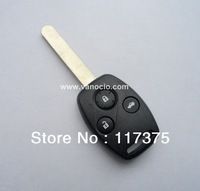 for Honda Accord (07 year before) 3 button remote key 315mhz with ID48 or 8E transponder chip