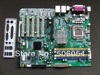 Advantech AIMB-762 REV.A1 ATX CPU Board with DDR2, PCIe, Dual GbE LAN AIMB-762G2