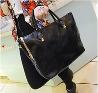 High Quality   NB200 2013 Hot Sale Western Style PU Vintage  Women Handbags Totes  Shoulder Bags Factory Price