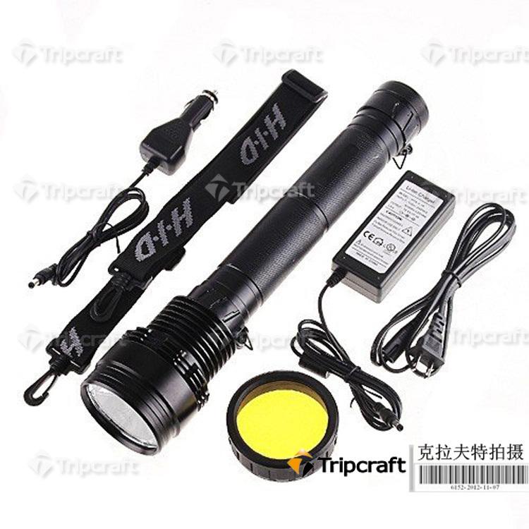 Rechargeable Spotlight Torch Torch Light Spotlight