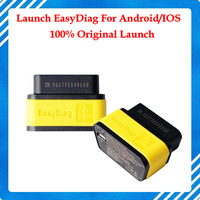 100% Original Launch EasyDiag Code Reader scanner Easy diag Work For lOS Or Android