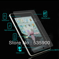 For Apple iPad Air / iPad 5  Premium Tempered Glass HD Film Screen Protector Anti-Ultrathin Free Shipping