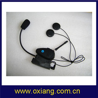2000 meters intercom helmet headset for motor free DHL shipping
