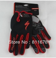 Lightning gloves outdoor sports car of new fund of 2013 autumn winters is riding gloves refers to all