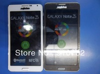 "Note 3 mtk6572  best selling Phone New Perfect 1:1  Phone 5.7"" Android 4.3 CellPhone Quad core Air Gesture Eyes Gesture 3G"