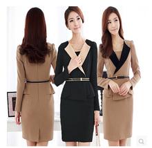 popular ladies spring suits