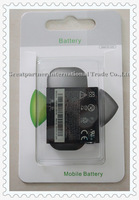 Brand New 1340mAh SAPP160 Cellphone Battery for HTC MyTouch 3G T-MOBILE Magic G2 in Retail Package