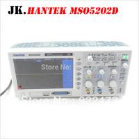 H018 Hantek MSO5202D Mixed Signal Digital Oscilloscope 200MHz 1GS/s 16 logical channels 2 analog channels Memory depth 1M