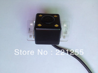 toyota camry 2008  hd ccd+led car Waterproof camera Free shipping