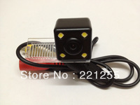 citroen C5 / C4 (2010-2012) hd ccd+led car Waterproof camera Free shipping