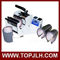 mug transfer machine 4 in 1 sublimation printing