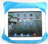 50pcs/lot  Pillow 3 in 1 Pillow Multifunctional Travel Pillow iPad Tablet Case