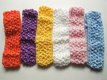 wholesale elastic hair ribbon