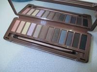 New 2013 arrived 12 COLOR NAKE 3 Professional EYE SHADOW POWDER EYESHADOW NK3 palette makeup set 3pcs free shipping