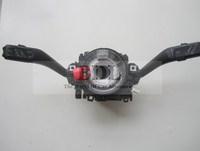 OEM VW Golf 6 MK6 VI Jetta 5 MK5 Multifunction Steering Wheel Module Cruise Control System CCS Stalk 5K0 953 549 B+5K0 953 513 M