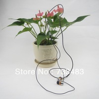 New 3.5 Interface Earphone Headphones Cable Deep Bass Headphone for Tablet ipod MP3 with Retail Box